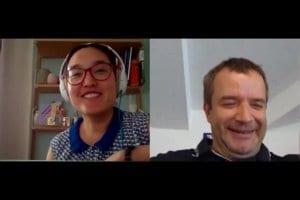 Sommerinterview - Oliver Scanlan im Gespräch