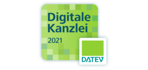 Logo DATEV Digitale Kanzlei 2021